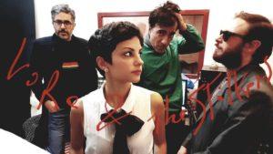 Lora & The Stalkers in concerto presso Le Mura a Roma
