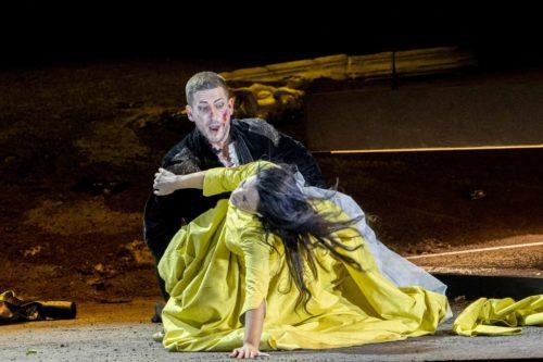 Al Teatro Alighieri di Ravenna tre titoli d'opera e quattro appuntamenti con la danza tra gennaio e aprile
