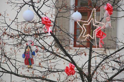 """""""L'albero delle piccole donne"""" al Museo degli Usi e Costumi della Gente Trentina"""