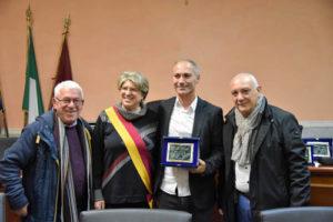 Premio Città Solidale, consegnato nel X Municipio di Roma