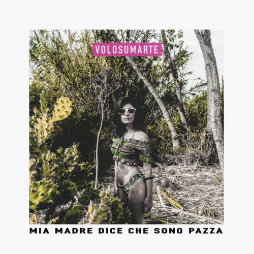 """E' uscito il video del il secondo singolo di Martina Catalfamo e Francesco Santalucia di """"Mia madre dice che sono pazza"""""""