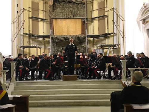 Nuovo appuntamento con i Carabinieri e con la legalità nel X Municipio di Roma