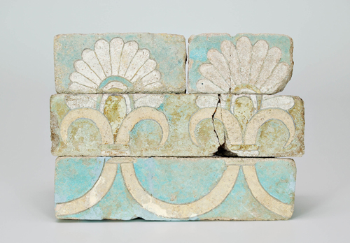 Nuovo allestimento per la sezione del Vicino Oriente ed Egitto antichi del MIC di Faenza