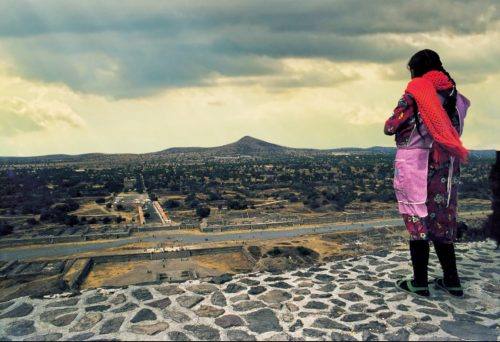 Oltre i confini, la mostra fotografica di Paolo Gotti