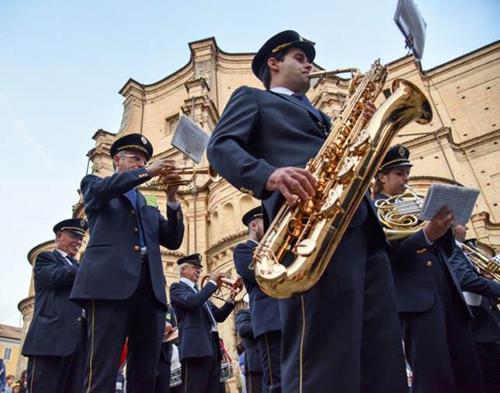 People of Parma, la grande Parata Inaugurale di Parma 2020
