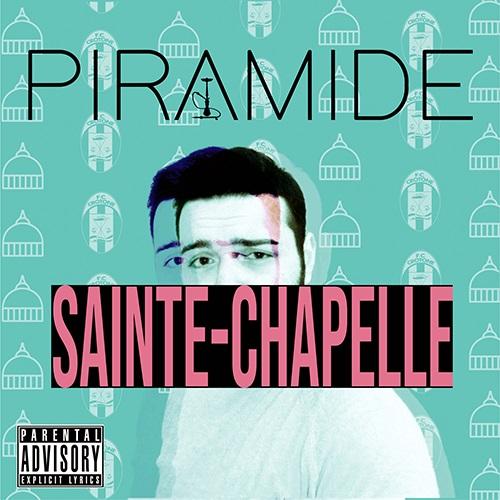 Piramide la presentazione di Sainte-Chapelle live al Pentatonic