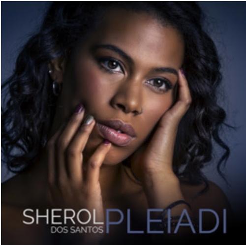 Pleiadi, il singolo di Sherol Dos Santos