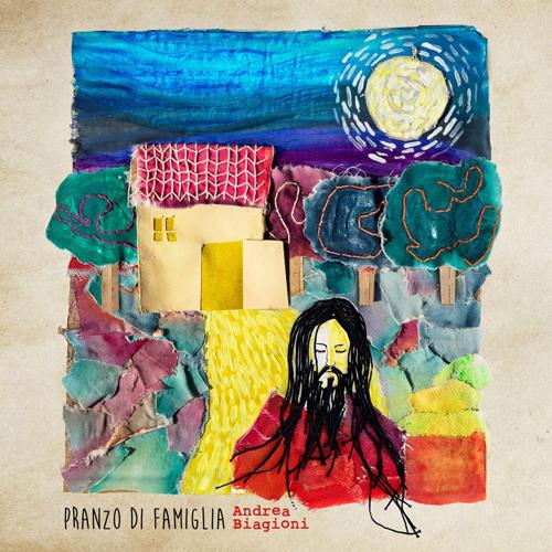 """E' online il video di """"Angela"""" del cantautore e polistrumentista Andrea Biagioni"""