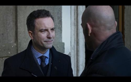 """Maurizio Bianucci è stato premiato come """"Attore in carriera"""" al prestigioso Premio Vincenzo Crocitti 2019"""