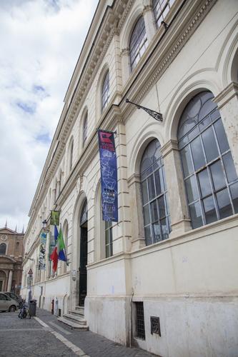 Il Cinema in Tasca, Giornata conclusiva della seconda edizione del progetto. La premiazione alla Scuola Regina Margherita di Roma