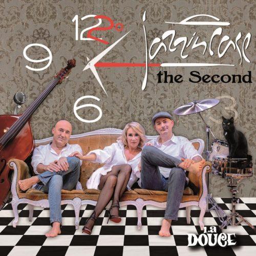 The second, il nuovo album del jazzincase