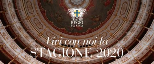 Turandot inaugura la Stagione Lirica 2020 del Teatro Regio di Parma