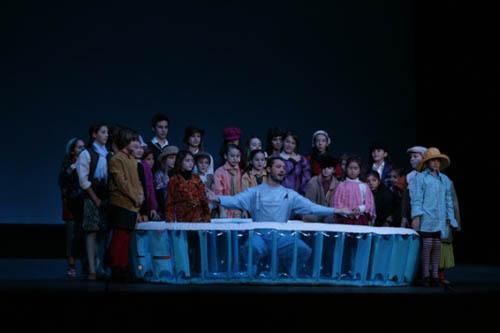 Un secolo di Rodari e 25 anni per l'Accademia Verdi, opera-evento al Teatro Goldoni di Venezia