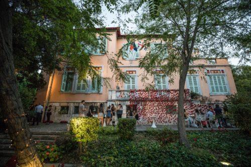 Max Sirena, lo skipper e team director di Luna Rossa Prada Pirelli, inaugura il nuovo ciclo di open lesson allo IED Cagliari