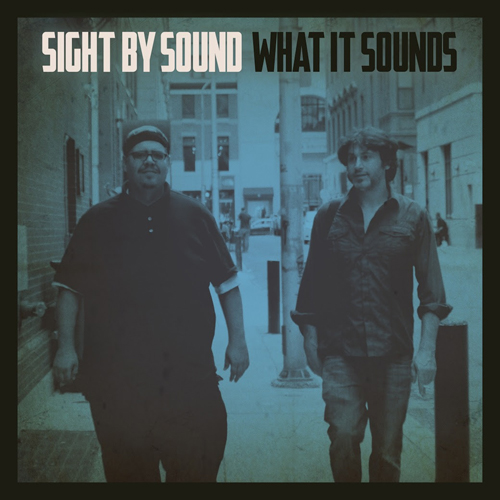 """What It Sounds"", il nuovo album Jazz dei Sight By Sound"