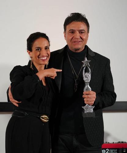 """Agostino Penna vince il """"Capri Award 2019"""" e a gennaio torna su Raiuno"""