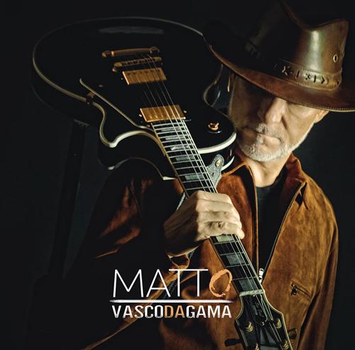Matto: online il video Vasco Da Gama il nuovo singolo