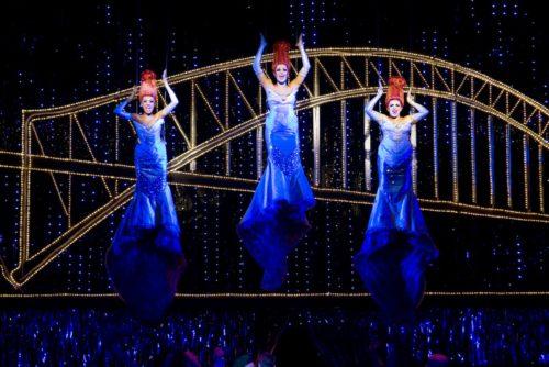 Priscilla La Regina del Deserto, il Musical di Stephan Elliott e Allan Scott torna al Teatro Brancaccio di Roma