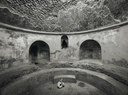 Kenro Izu. Requiem for Pompei, la mostra alla FMAV – MATA di Modena