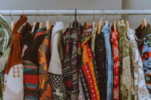 VinoKilo, l'abbigliamento Vintage che Salva l'Ambiente per la prima volta a Roma