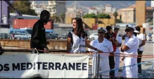 Scrivere dal Mediterraneo. Paola Masala dialoga con Isabella Trombetta al IED Cagliari per il ciclo di open lesson IEDTalks