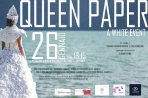 Queen Paper, un white event ad Interno 4 a Roma