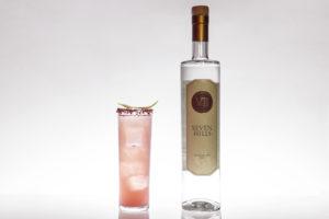 """8 e mezzo, il drink ispirato al film """"8 e 1/2"""", di Federico Fellini, 1963"""