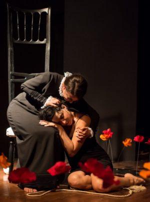 Roma Fringe Festival 2020, la finale al Teatro Vascello
