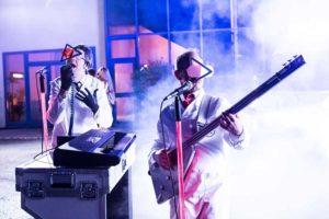 """""""Curami"""" il nuovo singolo della band electropop Anticorpi. Al via il 25 gennaio """"Vota Estinzione Tour 2020"""""""