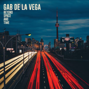 Beyond Space And Time è il nuovo full length di Gab De La Vega