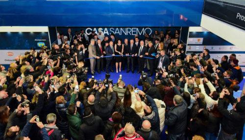 Casa Sanremo 2020: alle 19 il taglio del nastro con la madrina Anna Falchi e tanti volti RAI
