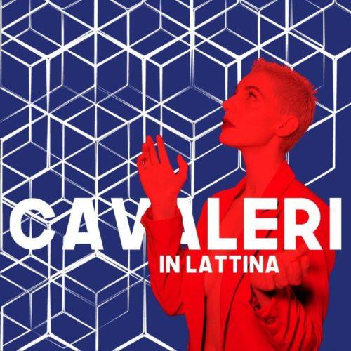 In lattina, il nuovo singolo della cantautrice Barbara Cavaleri