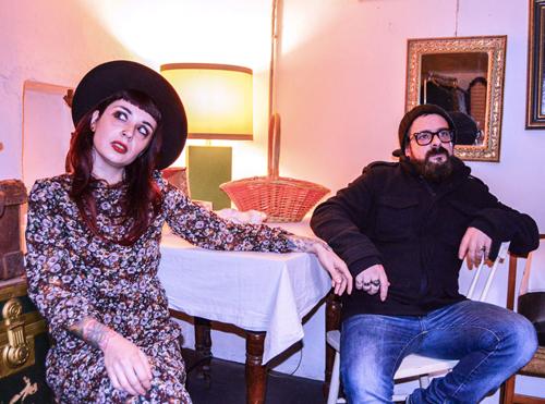 """Online il videoclip di """"Federica (feat. Il Cane)"""" il nuovo singolo di Cri+Sara Fou"""