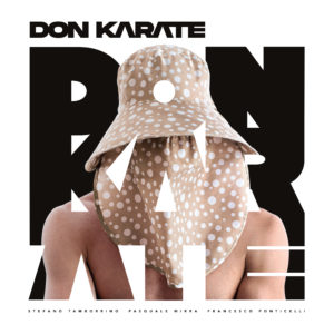 """Don Karate"" è l'evento d'anteprima del MetJazz 2020"