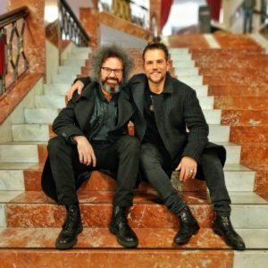 """Enrico Nigiotti nella serata speciale di Sanremo 70 interpreterà il brano """"Ti regalerò una rosa"""" con Simone Cristicchi"""