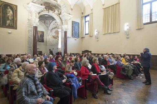 Il canto delle sirene: Il canto cristiano e il canto trobadorico. L'appuntamento alla Classense di Ravenna