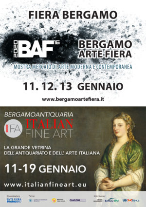 Chiusa l'edizione 2020 di IFA-BAF. Ritorno dell'antico e moderno come formula d'acquisto