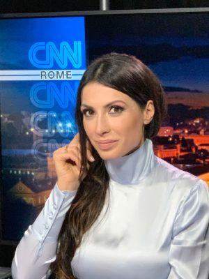 I'm standing with you, la voce di Valeria Altobelli contro la violenza e la discriminazione