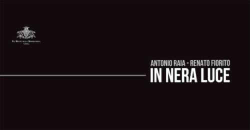 """""""In Nera Luce"""", la performance dedicata alle Sette Opere di Misericordia di Caravaggio"""