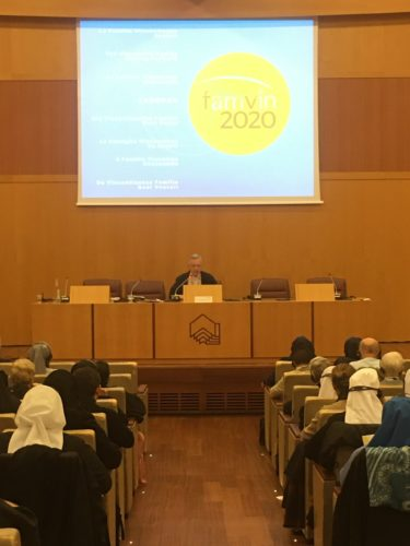 In corso di svolgimento lo storico incontro della Famiglia Vincenziana a Roma