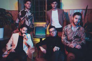 """Le Lame presentano l'album d'esordio """"Stati Mai"""" al Combo Club di Milano"""