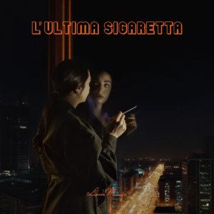 L'ultima sigaretta, il nuovo singolo di Lucia Manca