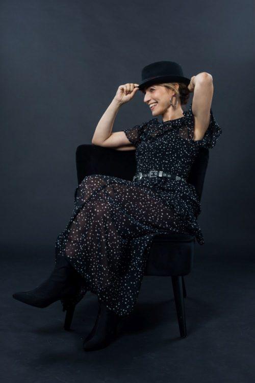 """E' online il video di """"Siamo come siamo"""", il singolo della cantautrice Marian Trapassi"""