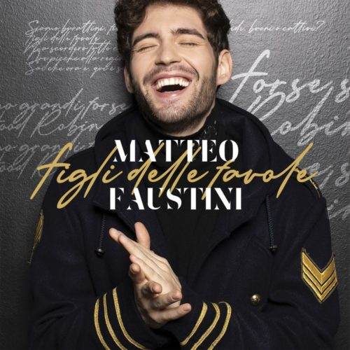 """""""Nel bene e nel male"""", il brano di Matteo Faustini in gara al 70° Festival di Sanremo nella categoria """"Nuove Proposte"""""""