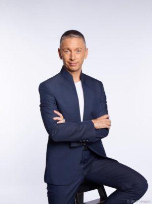 """Gianluca Mech sbarca a """"Casa Sanremo"""" per svelare """"I segreti delle piante per una voce sempre giovane"""