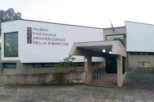 Restituzione reperti al Museo Nazionale Archeologico della Sibaritide