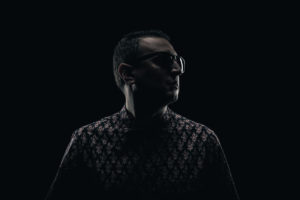 "Gab De La Vega pubblica ""YYZ"", secondo video dal nuovo album ""Beyond Space And Time"""