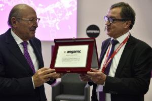 Premio ANGAMC 2020 a Roberto Casamonti. La cerimonia all'interno di Arte Fiera Bologna