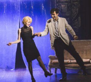"""""""Processo a Fellini"""", in scena all'OffOff Theatre di Roma"""