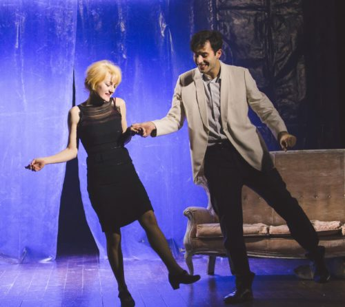 """Processo a Fellini"", in scena all'OffOff Theatre di Roma"